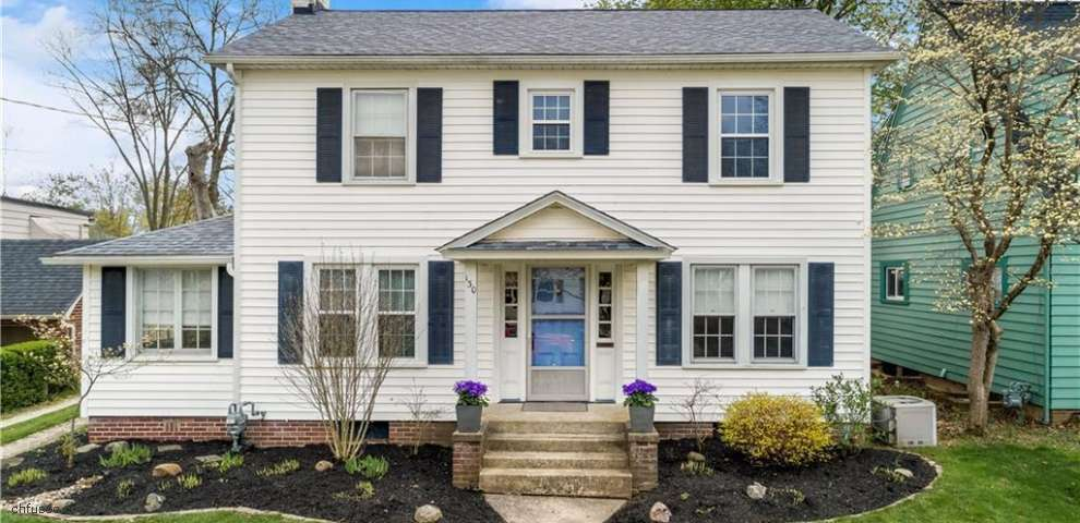 130 W Homestead St, Medina, OH 44256 - Property Images