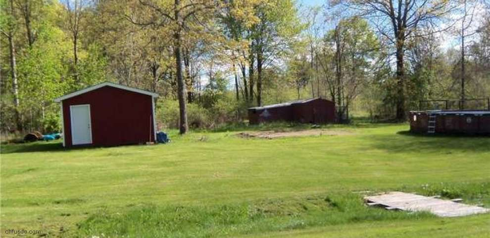 4096 Rootstown Rd, Rootstown, OH 44272