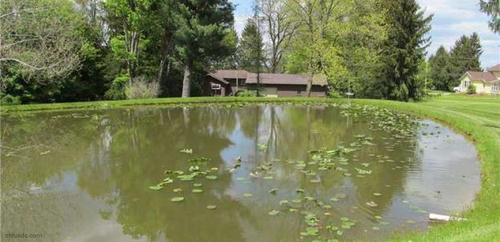 4628 Tallmadge Rd, Rootstown, OH 44272