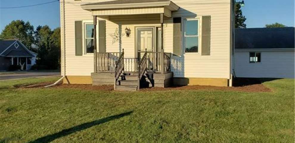 14285 Kauffman, Sterling, OH 44276