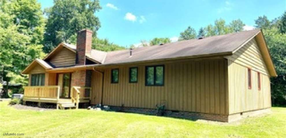 276 W River Rd, Valley City, OH 44280