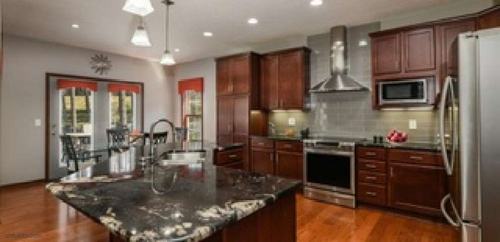 5603 Clear Spring Ct, Valley City, OH 44280
