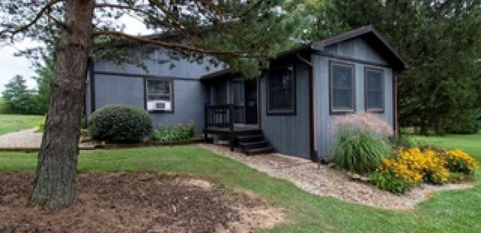 210 County Road 620, West Salem, OH 44287