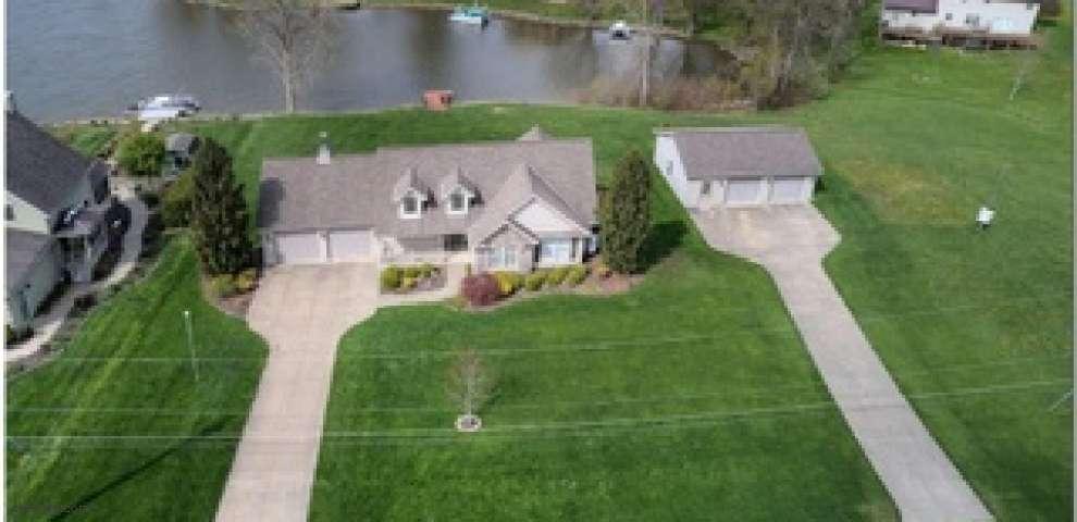 4131 Beech Dr, West Salem, OH 44287 - Property Images