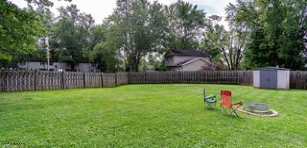9532 Community Rd, Windham, OH 44288
