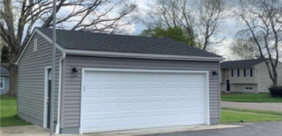 9840 Green Dr, Windham, OH 44288