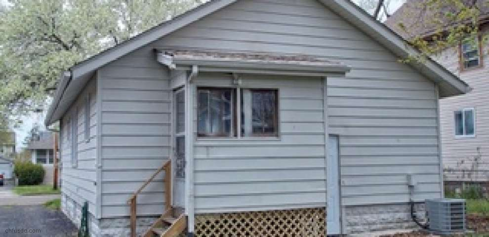 1109 Neptune Ave, Akron, OH 44301