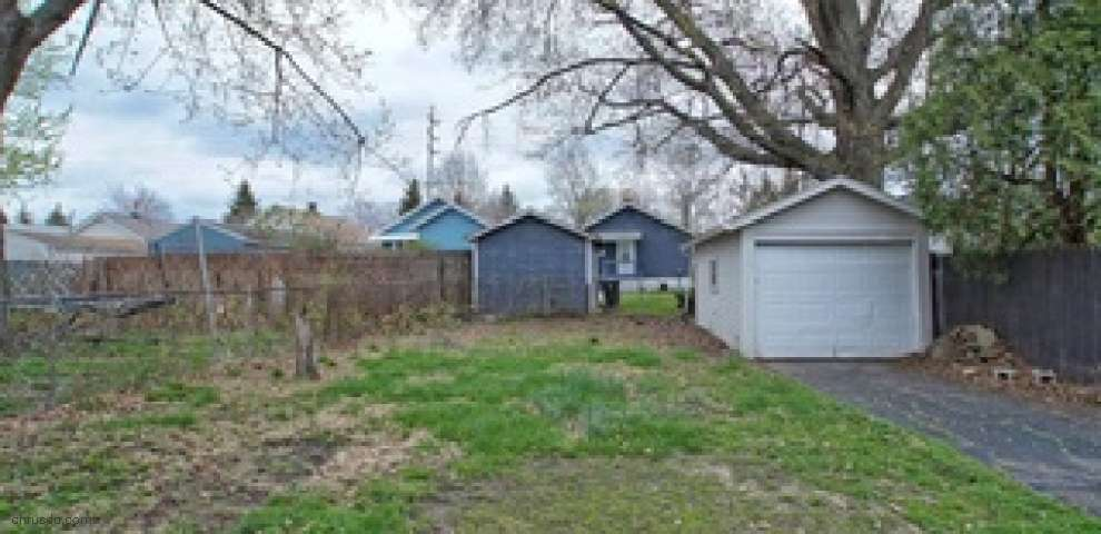 1109 Neptune Ave, Akron, OH 44301 - Property Images