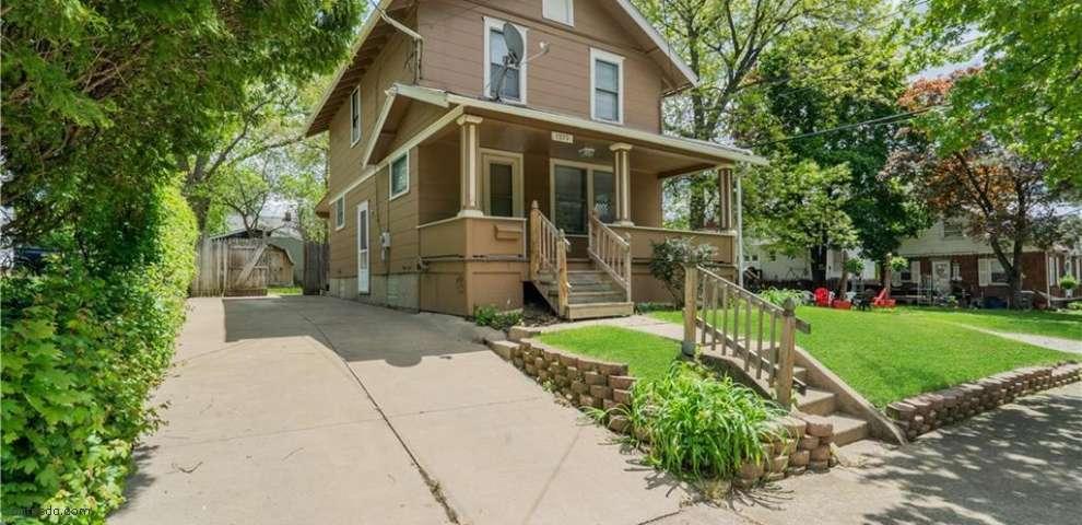 1277 Beardsley St, Akron, OH 44301