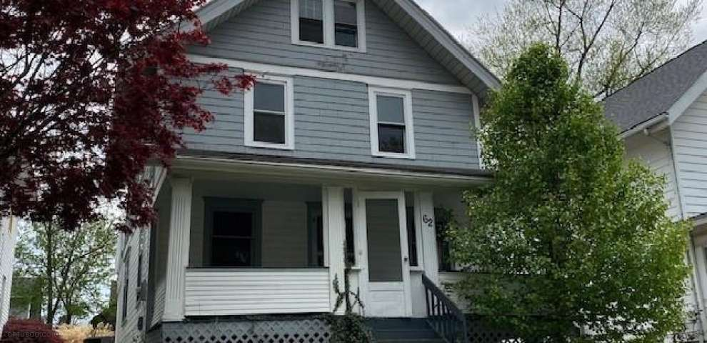 62 E Rosewood Ave, Akron, OH 44301
