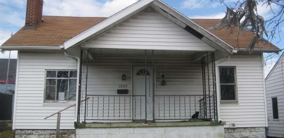 1005 Georgia Ave, Akron, OH 44306 - Property Images