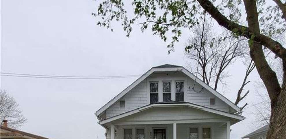 894 Eva Ave, Akron, OH 44306