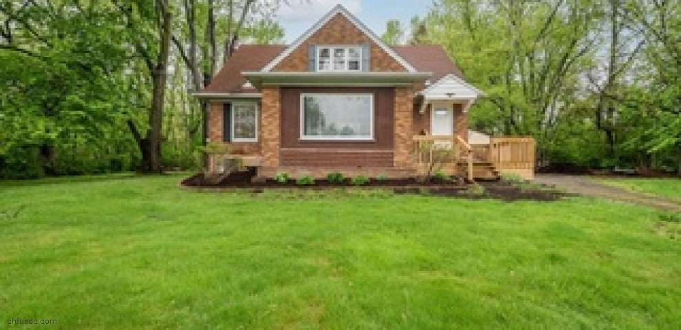 903 Chaffin Rd, Akron, OH 44306