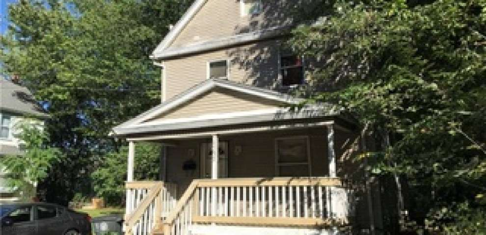 1057 Norka St, Akron, OH 44307