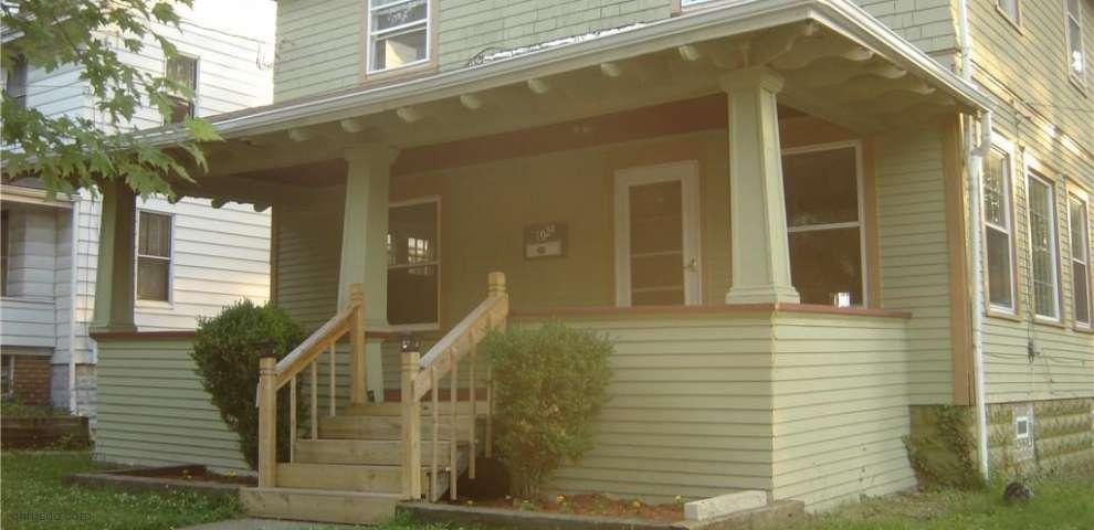 1024 N Howard St, Akron, OH 44310