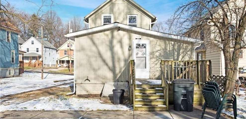 534 Gage St, Akron, OH 44311