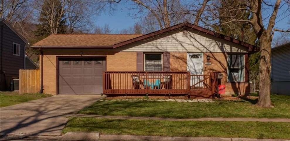 1000 Ellsworth Dr, Akron, OH 44313 - Property Images