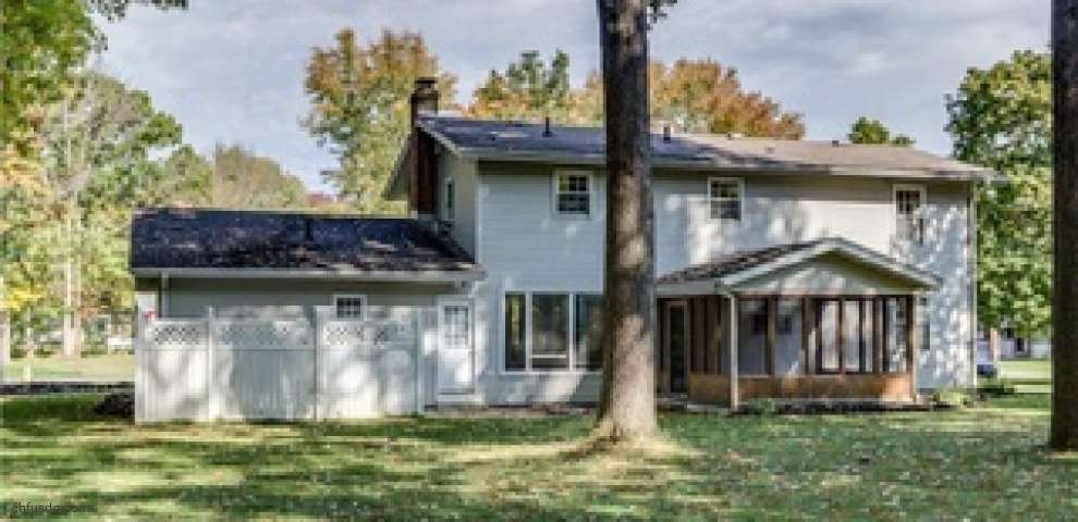 2984 Denise Dr, Copley, OH 44321