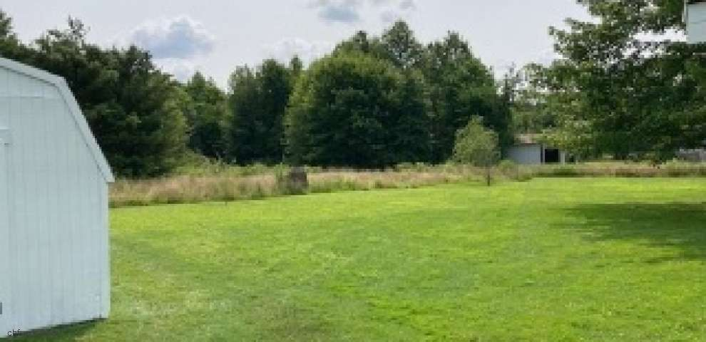 6163 S Pricetown Rd, Berlin Center, OH 44401