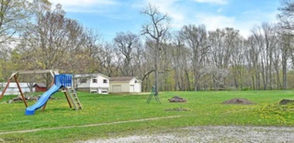 6366 State Route 45, Bristolville, OH 44402