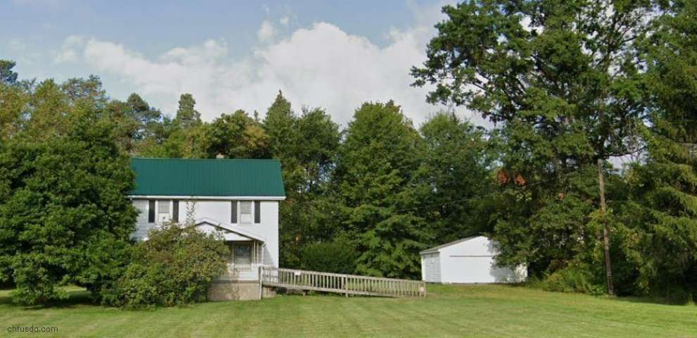 500 State Route 7 SE, Brookfield, OH 44403
