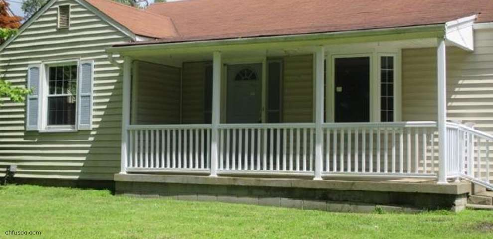 167 Struthers Liberty Rd, Campbell, OH 44405