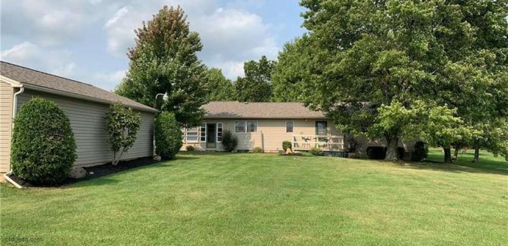 10801 Berlin Station Rd, Canfield, OH 44406