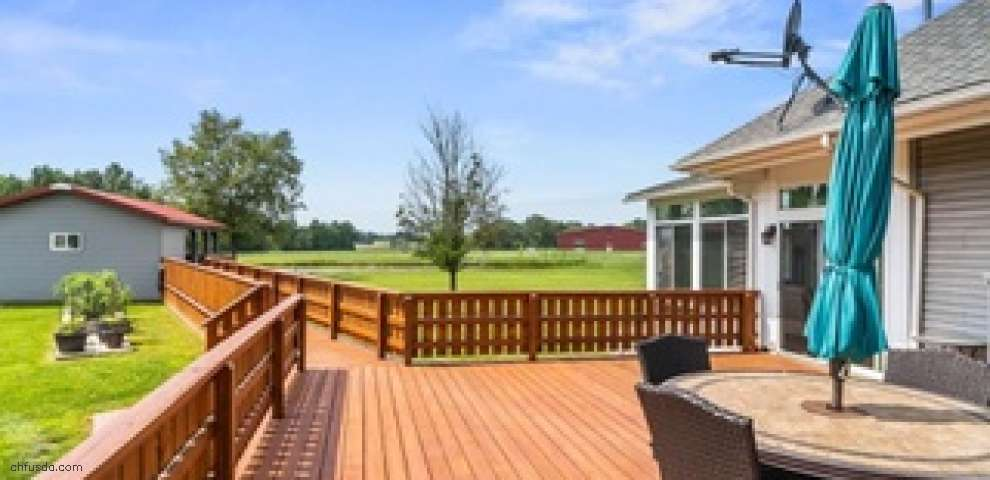 11440 Columbiana Canfield Rd, Canfield, OH 44406