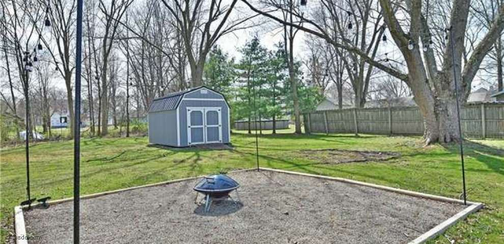45 Callahan Rd, Canfield, OH 44406