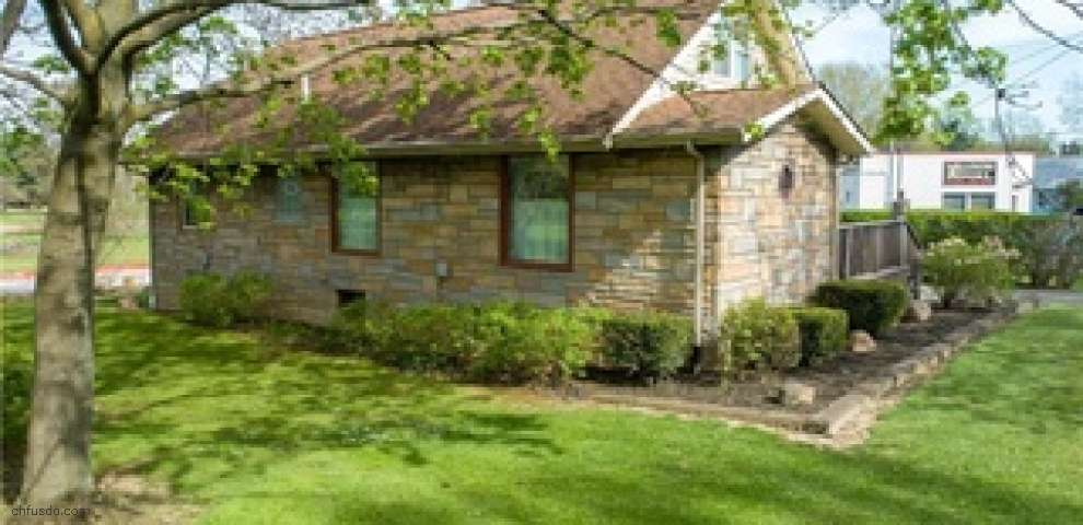 11965 Columbiana Canfield Rd, Columbiana, OH 44408 - Property Images
