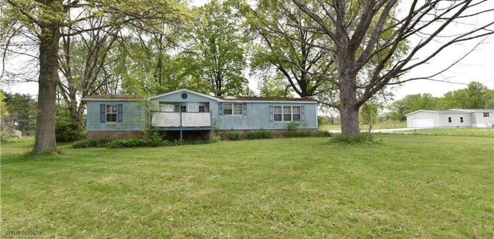 41913 Metz Rd, Columbiana, OH 44408