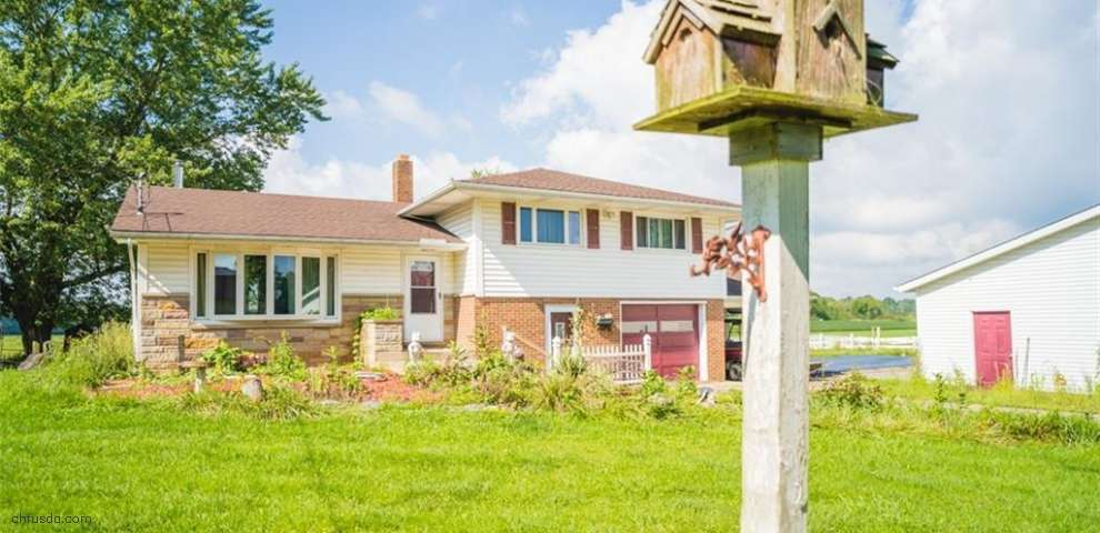 1749 State Route 14, Deerfield, OH 44411