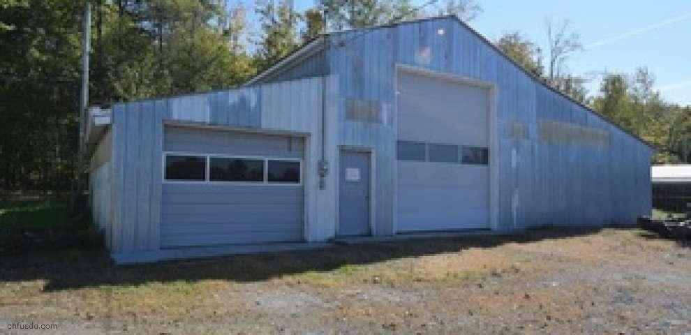2594 Wakefield Creek Rd, Farmdale, OH 44417