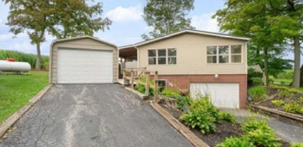 9781 Ziegler Rd, Hanoverton, OH 44423