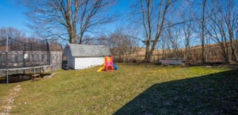 11380 State Route 9, Kensington, OH 44427