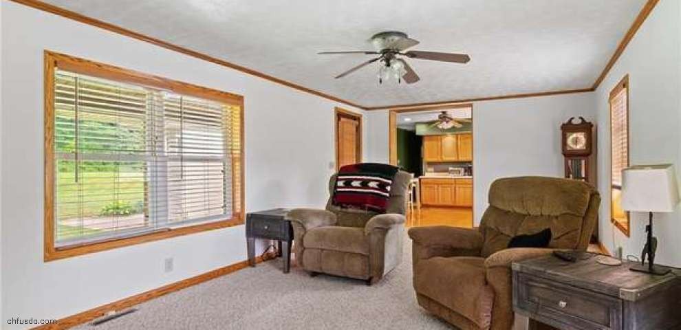 10809 State Route 45, Lisbon, OH 44432