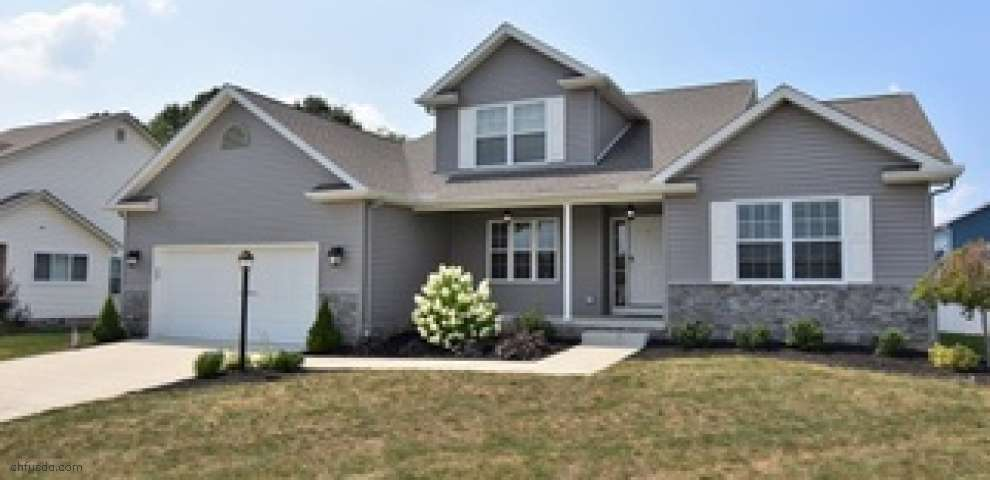 10380 Carrousel Woods Dr, New Middletown, OH 44442