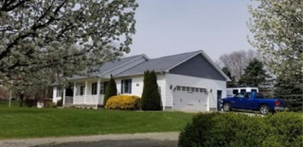 46170 Crestview Rd, New Waterford, OH 44445