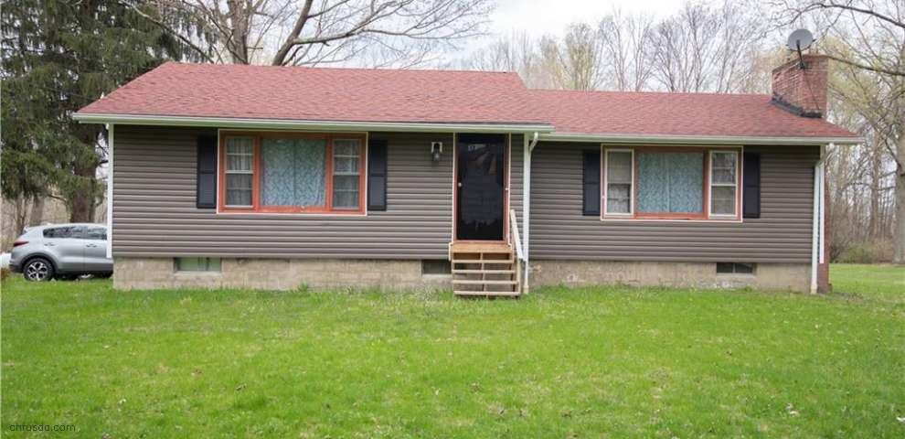 12542 Gladstone Rd, North Jackson, OH 44451