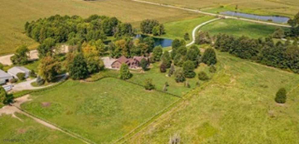 12881 Akron Canfield Rd, North Jackson, OH 44451