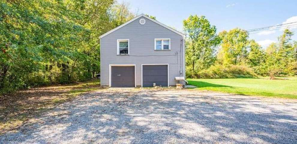 1135 Cunningham Rd, Salem, OH 44460