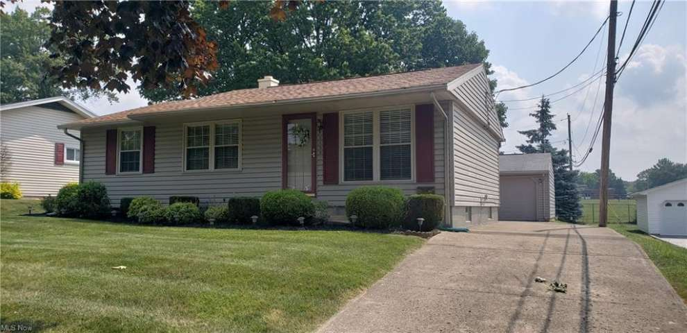 1150 Fairview Ave, Salem, OH 44460 - Property Images
