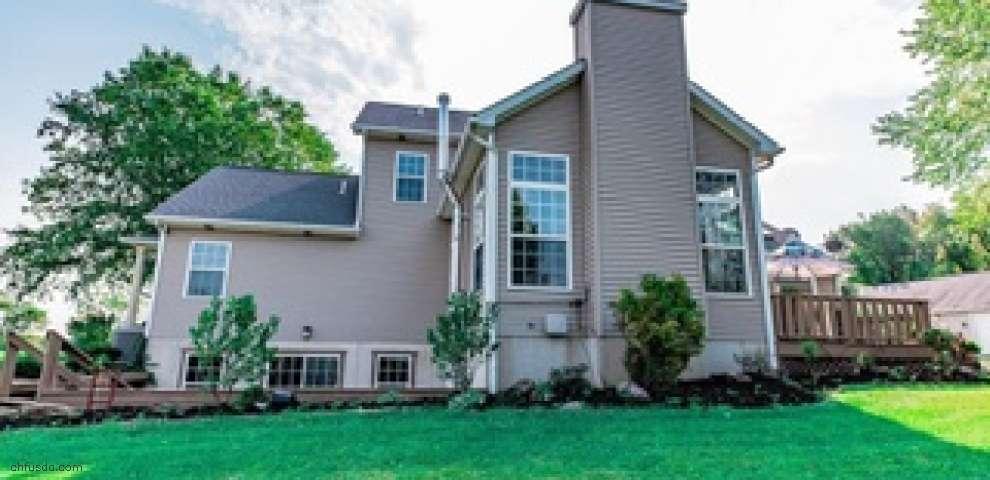 1257 Jersey Ridge Rd, Salem, OH 44460