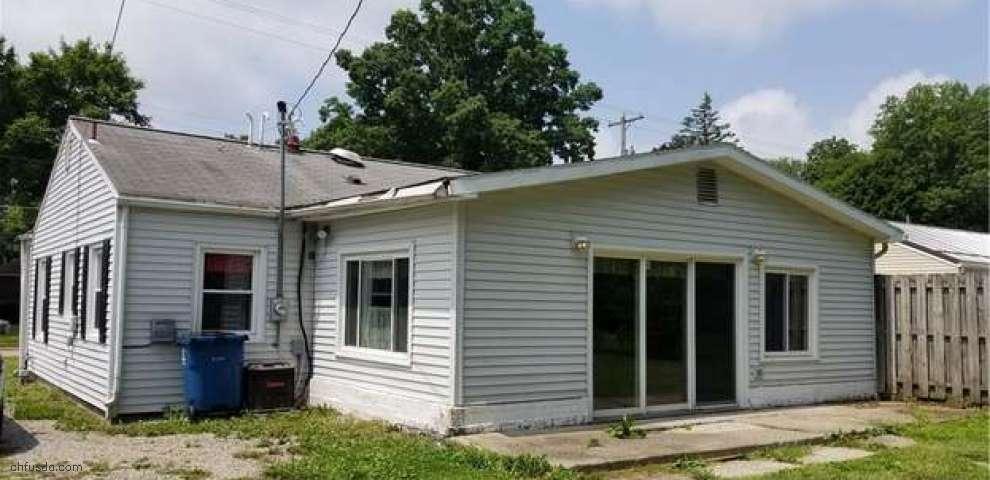 1260 Franklin Ave, Salem, OH 44460