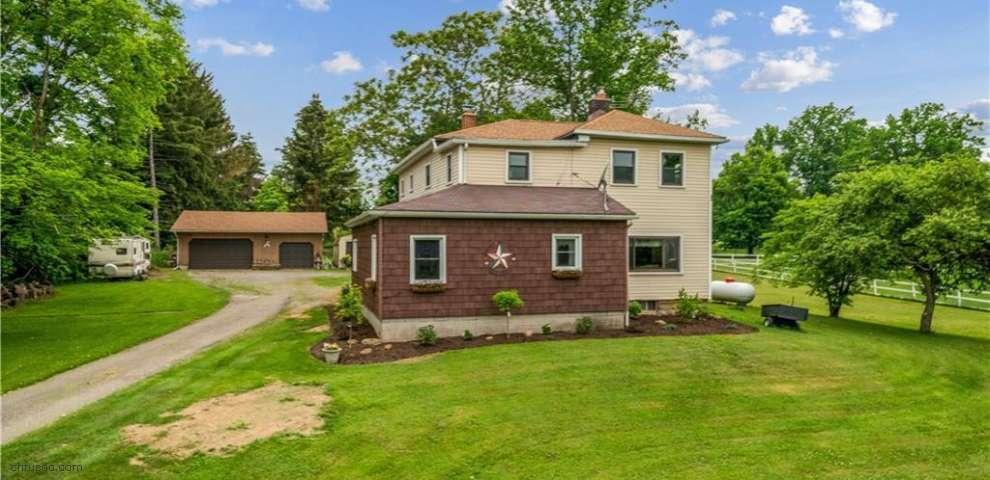 12812 Youngstown Salem Rd, Salem, OH 44460 - Property Images