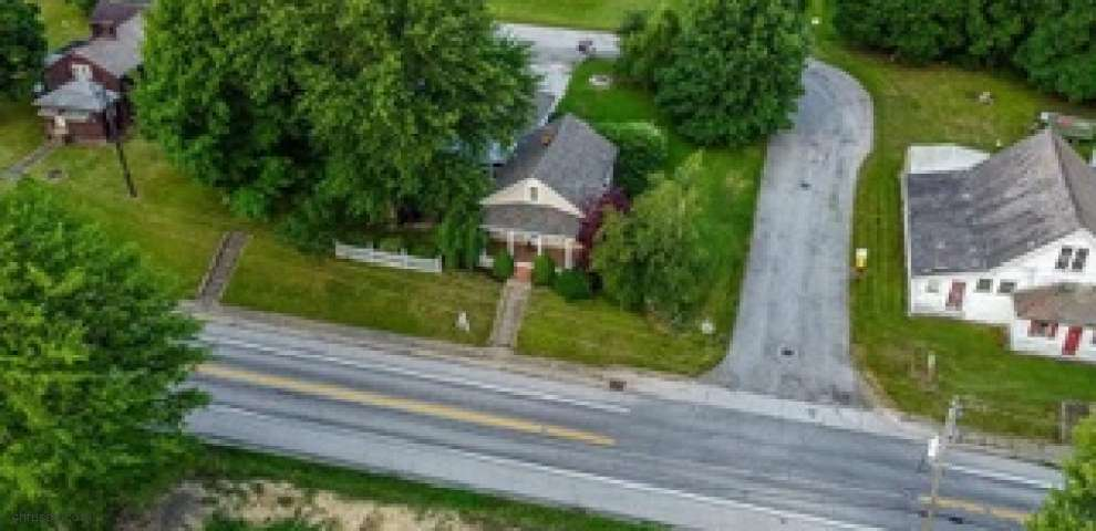 13811 S Pricetown Rd, Salem, OH 44460 - Property Images
