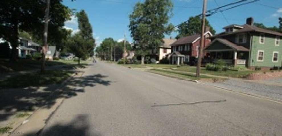 1495 E 3rd St, Salem, OH 44460