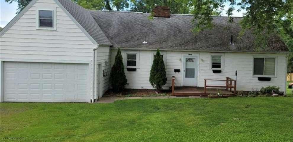 1654 N Ellsworth Ave, Salem, OH 44460