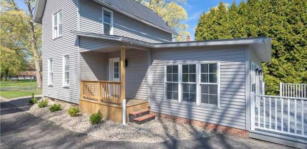 636 S Lincoln Ave, Salem, OH 44460