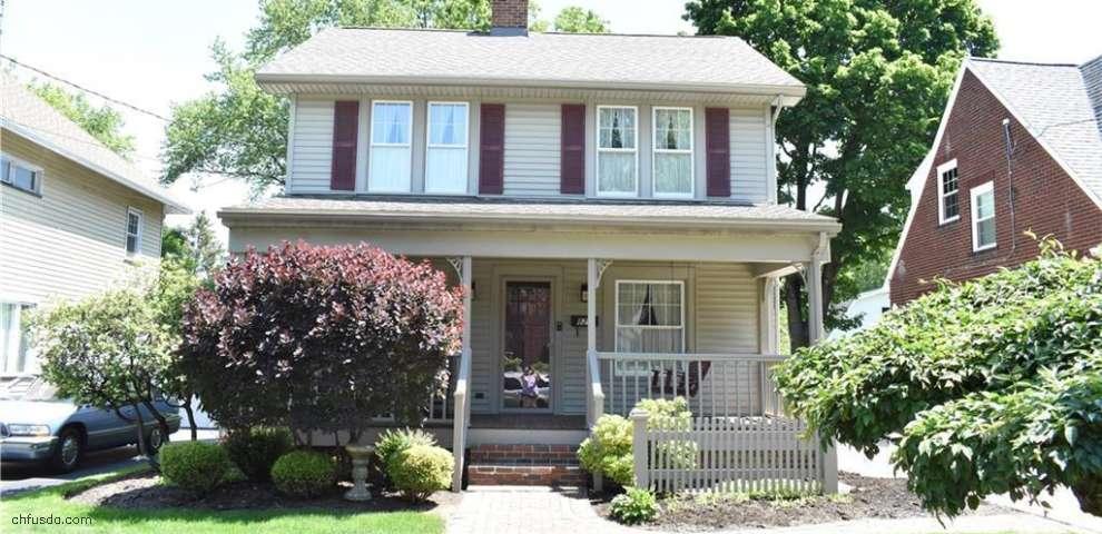 826 Homewood Ave, Salem, OH 44460